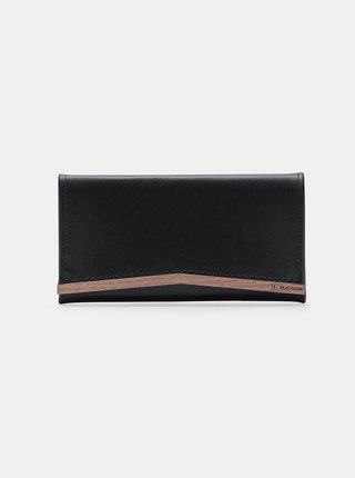 Kožená dámská peněženka Caleo Woman Wallet BeWooden