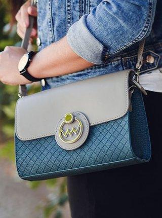 Vuch sivé kabelka Mindy