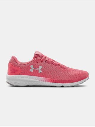 Topánky Under Armour UA W Charged Pursuit 2 - růžová