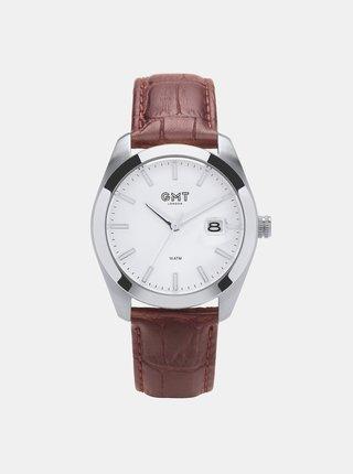Hodinky GMT