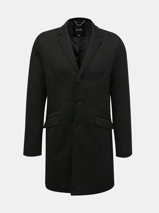 Čierny kabát ONLY & SONS Julian