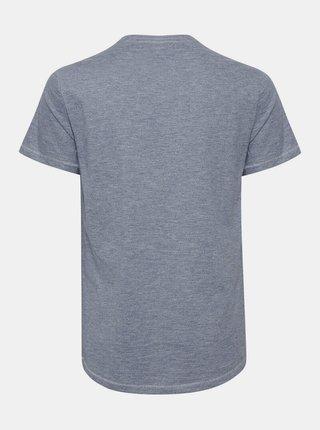 Světle modré tričko Blend