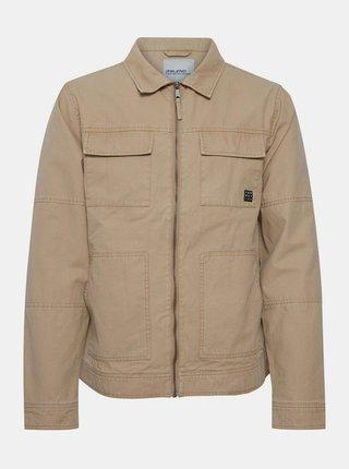 Béžová bunda Blend