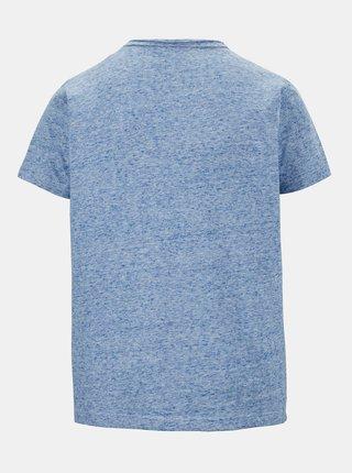 Modré klučičí tričko s potiskem killtec