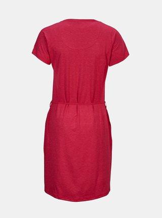 Ružové šaty killtec