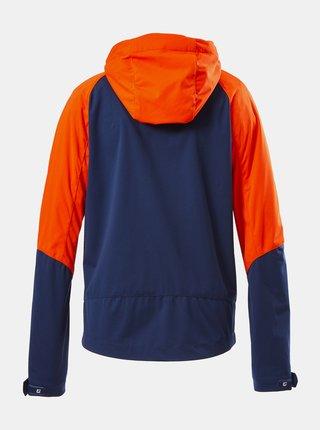 Tmavomodrá chlapčenská bunda killtec