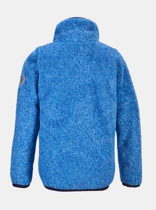 Modrá chlapčenská mikina killtec