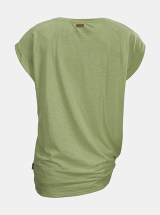 Zelené dámské tričko killtec