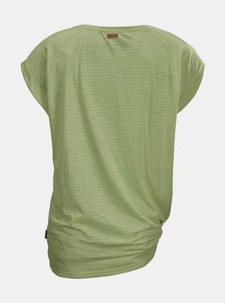 Zelené dámske tričko killtec
