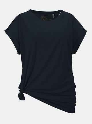 Tmavě modré dámské tričko killtec