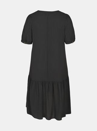 Černé šaty Zizzi