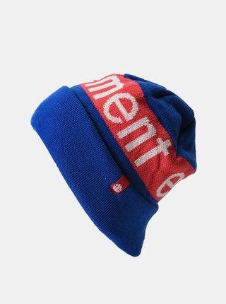 Element PRIMO NAUTICAL BLUE pánská čepice - modrá