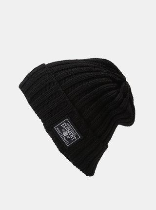 Element COUNTER FLINT BLACK pánská čepice - černá