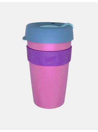 Pitie a jedlo so sebou KeepCup - ružová
