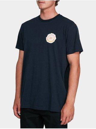 Billabong OTHER NAVY pánské triko s krátkým rukávem - modrá