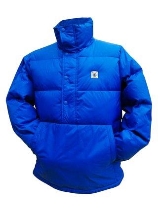 Element ASPEN PO DOWN NAUTICAL BLUE zimní pánská bunda - modrá