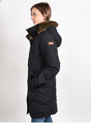 Roxy ELLIE TRUE BLACK zimní dámská bunda - černá