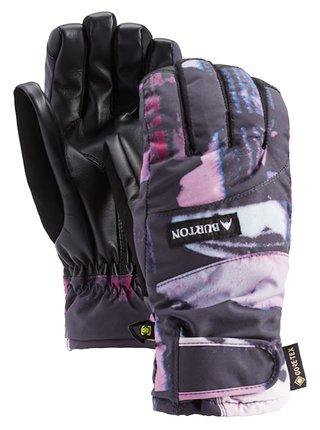 Burton REVERB GORE DESERT DREAM zimní prstové rukavice - barevné