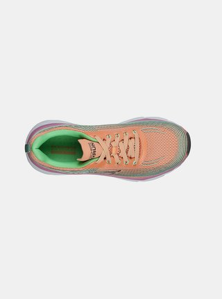 Skechers farebné tenisky na platforme Max Cushioning Elite