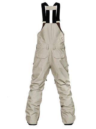 Horsefeathers GROOVER CEMENT lyžařské kalhoty pánské - šedá