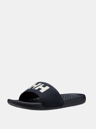 Tmavě modré pánské pantofle HELLY HANSEN