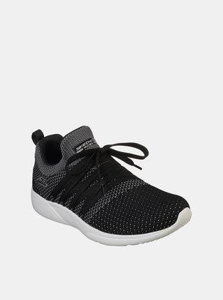 Skechers černé tenisky Bobs Sparrow Sneaker Club