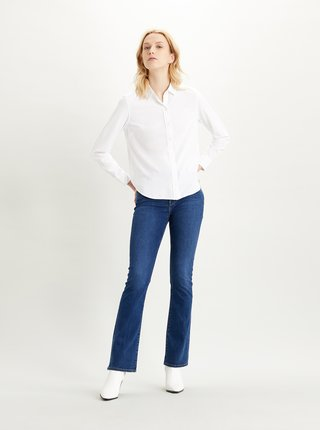 Biela dámska košeľa Levi's® The Classic