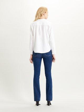 Bílá dámská košile Levi's® The Classic