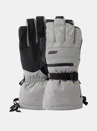 POW Wayback GTX Long Glo MONUMENT pánské zimní prstové rukavice