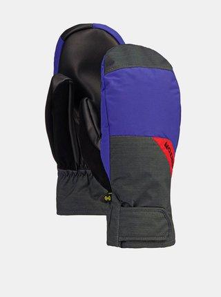 Burton PROSPECT UNDMTT royal blue zimní palcové rukavice - černá