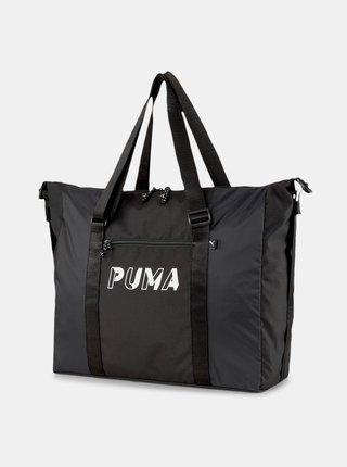 Černá dámská sportovní taška Puma