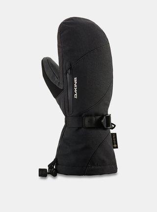 Dakine SEQUOIA MITT black zimní palcové rukavice - černá