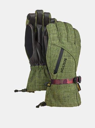 Burton BAKER 2 IN 1 CLOVER HEATHER zimní prstové rukavice