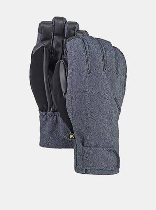 Burton PROSPECT DENIM zimní prstové rukavice - modrá