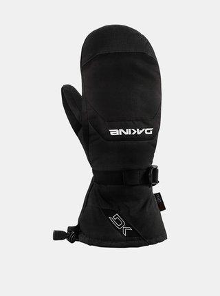 Dakine SCOUT MITT black zimní palcové rukavice - černá
