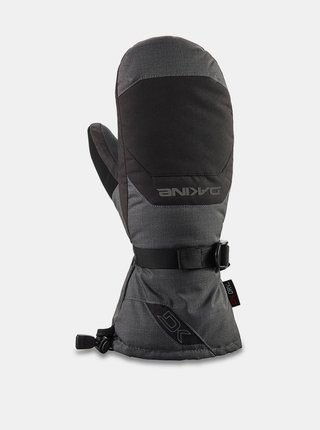 Dakine SCOUT MITT CARBON zimní palcové rukavice - černá