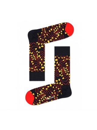 Ponožky Happy Socks Eternal Fingers Sock