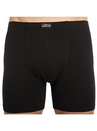 Pánské boxerky Gino černé