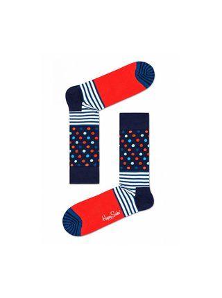 Ponožky Happy Socks Stripe and Dot