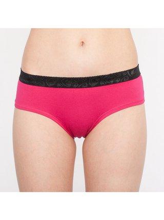 Dámské kalhotky Represent solid pink