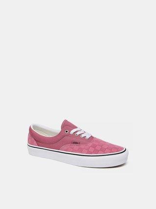 Vans růžové tenisky Era