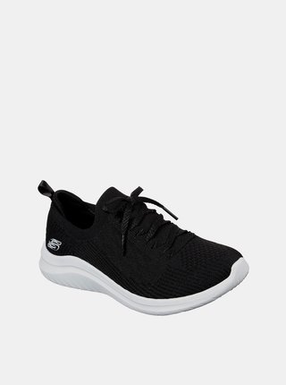 Skechers čierne tenisky Ultra Flex 2.0 Flash Ilusion