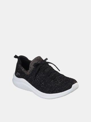 Skechers černé tenisky Ultra Flex 2.0 Glimmer Sky
