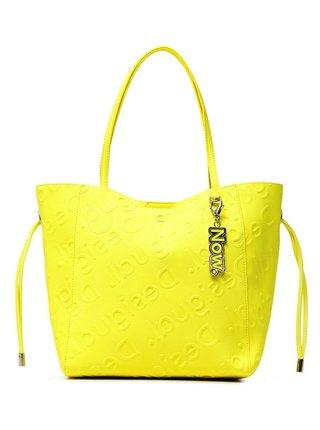 Desigual žlté kabelka Bols Colorama Norwich