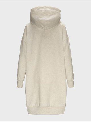 Smetanové dámské šaty GAP