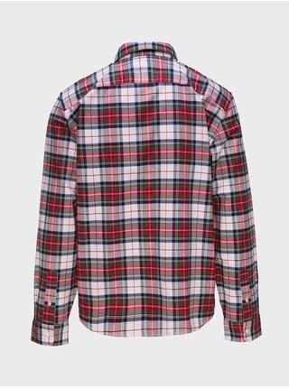 Červená pánská košile GAP