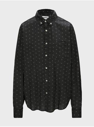 Černá pánský košile GAP