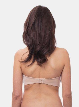 WONDERBRA ULTIMATE STRAPLESS BRA - Hladká podprsenka bez ramínek - tělová