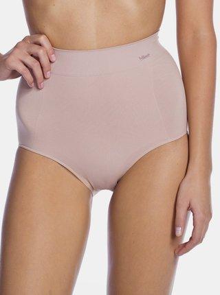 Formující kalhotky 3ACTIONS MIDISLIP - Formující kalhotky - tělová