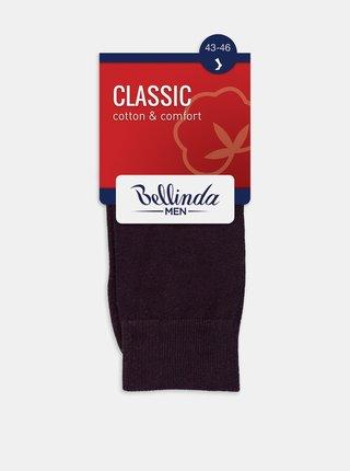Pánské ponožky CLASSIC MEN SOCKS - Pánské ponožky - béžová